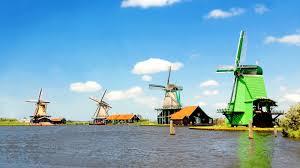 vakantie september nederland