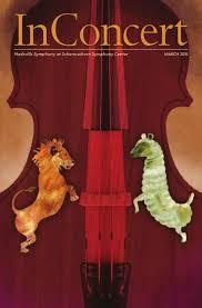 Schermerhorn Virtual Seating Chart Inconcert_march2010 By Nashville Symphony Issuu