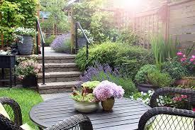 small garden big ideas design on a