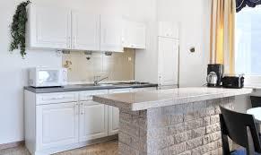küchen mit tresen häusliche verbesserung interessante ideen küche