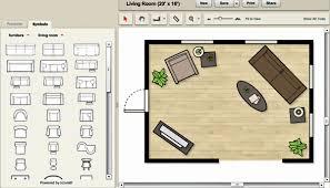 Design Layout Of Room Stylist Inspiration 4 Free Online Layout Room Builder  Online.