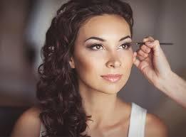 makeup artist for bride toronto