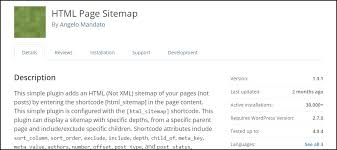 How to Add a WordPress HTML Sitemap Page - GreenGeeks