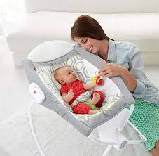 Best Swing for Reflux Baby (Top Reviews 2018)