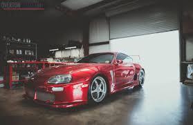 1994 Toyota Supra Turbo - Overton Automotive Brokers
