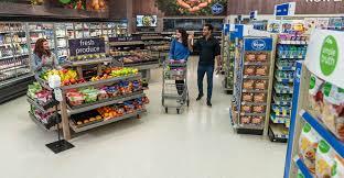 Kroger Walgreens Step Up Grocery Pilot Supermarket News