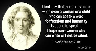 Harriet Beecher Stowe Quotes Inspiration TOP 48 QUOTES BY HARRIET BEECHER STOWE Of 48 AZ Quotes