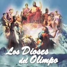 Dinámica Los Dioses del Olimpo | DINÁMICAS GRUPALES