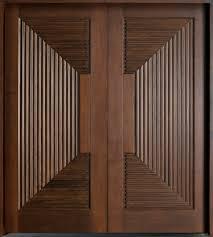 Modern Wooden Door Designs For Houses Front Door Designs For Homes