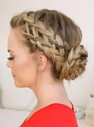 Hairstyle Braid 101 romantic braided hairstyles for long hair and medium hair 5255 by stevesalt.us