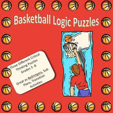 Fun Logic Puzzles Teachers Pay Teachers