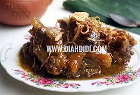 Lihat juga resep perkedel kentang daging enak lainnya. Diah Didi S Kitchen Tips Mengolah Daging Untuk Anak Anak