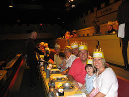 My Medieval Times Review Of Medieval Times Orlando