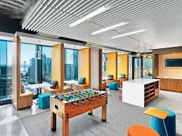 office design magazine. At LinkedIn San Francisco Office By Interior Architects, Graphics Lead The Way Design Magazine E