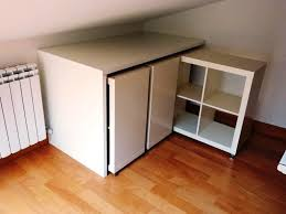 office hack. Image Of: IKEA Office Furniture Designs Hack