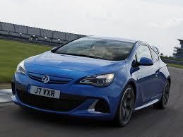 Driven: Vauxhall Astra VXR   PistonHeads