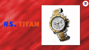 top 10 luxury watch brands in the world mp4