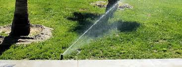 Image result for automatic lawn sprinkler checked on a regular basis
