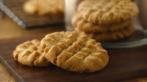 peanut butter cookies. Perfect Cookies Peanut Butter Cookies And T