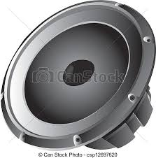 car speakers clipart. subwoofer clipart car speakers e