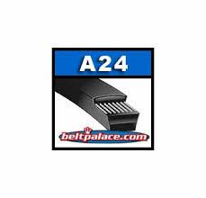 A24 Belt Classic A 24 V Belt Oem Mtd 954 0219 Replaces