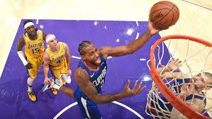 LA Clippers' Kawhi Leonard says his ...