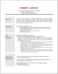 cover letter how to write a resume objective how to write a resume cover letter writing resume objective how to write a killer nice sample of objectives for gallery