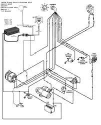Awesome mercury thunderbolt iv ignition wiring ideas best image