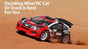 Deciding What <b>RC Car</b> or Truck is <b>Best</b> For You with Horizon Hobby ...