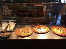 round table pizza marina
