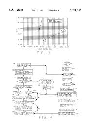 patent us5524556 induced draft fan control for use gas patent drawing
