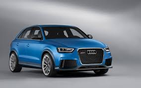 Audi Rs Concept First Look Motor Trend