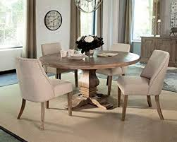 donny osmond home 180200 dining table florence collection dark bronze not applicable
