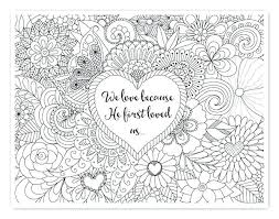 Free Christian Coloring Pages For Easter Religious To Print Biblical