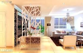 half wall ideas between kitchen and living room room divider kitchen half wall room divider ideas large size of living room partition wall best half wall