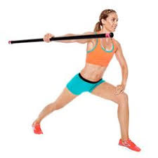 63 Best Body Bar Workouts Images Bar Workout Body Bars