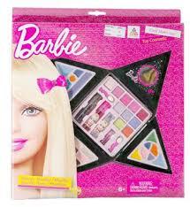 makeup kit for kids. barbie luxury - big star make up set makeup kit for kids