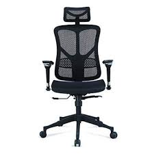 Top 10 Rated Ergonomic fice Chair Reviews of 2017