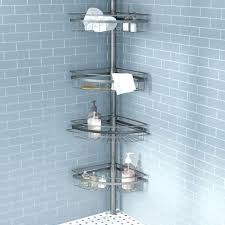 wall mount shower caddy plastic wall mounted shower caddy
