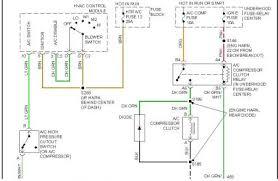 chevrolet air conditioning wiring diagram free wiring diagram for ac compressor wiring diagram 04 taurus air conditioner not working air conditioning problem v8 two wheel rh 2carpros com air conditioner schematic wiring diagram air conditioning compressor
