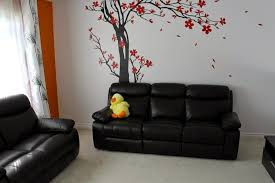 wall decals are easy to stick and easy to remove although some wall decals are reusable most of them are for single use wall decals can be used to  on is vinyl wall art easy to remove with we love cozy homes use wall decals to turn your room wall into a