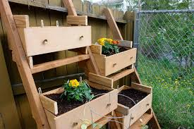 Small Picture How To Turn A Dresser Drawer Into A Vegetable Garden Earth911com