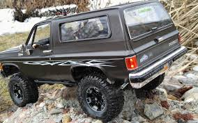 Blazer chevy blazer : RC4WD Chevrolet Blazer Hard Body Complete Set