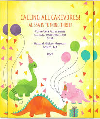 Dinosaur Birthday Invitation 29 Dinosaur Birthday Invitation Designs Templates Psd