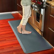 padded kitchen floor mats gel kitchen