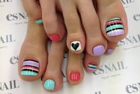 Toe Nail Art Designs 27 Gorgeous Toe Nail Art Designs That You Should Got To Have