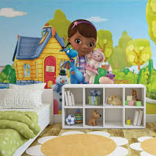 Made this for my daughters 4th birthday. Doc Mcstuffins Wallpaper Hd Paulbabbitt Com