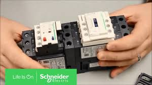 Square D Series Rating Chart Mounting Lrd Overload Relay To Tesys D Series Contactor Schneider Electric Support