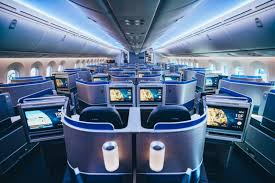 United Economy Plus Seating Chart United Boeing 787 10 Complete Review Samchui Com
