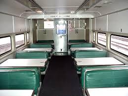 Amtrak Train Interior Intercasherinfo